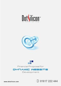 Dynamic Website Development by Dotsilicon Limited via slideshare