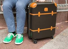 Fodor's Approved: 10 Best Carry-On Bags for 2014