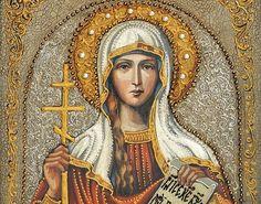 25.01.2016 - день памяти. Святая мученица Татиана
