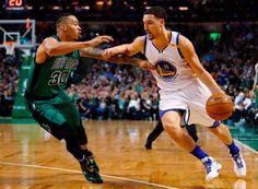 Blog Esportivo do Suíço:  Warriors passam bem pelos Celtics e seguem na cola da liderança do Oeste