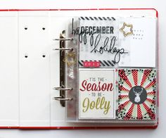 December+Memories+Album+by+@Kaellyn Norby Marrs RODRIGUEZ+at+@Studio_Calico