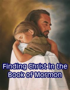 Scripture thoughts, uplifting quotes, and inspirational stories. In highlighting the Book of Mormon, I feel like I was truly finding christ.