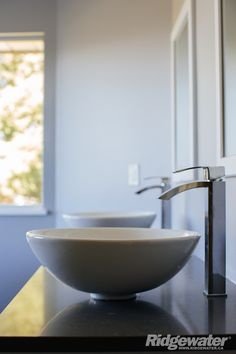 Quality Built www.ridgewater.ca Sink, Building, Home Decor, Sink Tops, Vessel Sink, Decoration Home, Room Decor, Buildings, Sinks