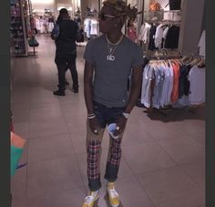 f11614399f864e Young Thug s Stylist Says the Rapper Used to Shop at the Kids  Section