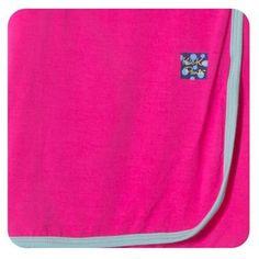 Kickee Pants Swaddling Blanket Girls, Calypso