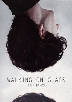 Walking On Glass (Fan Cover by maxiquy.tumblr.com)
