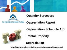 Investment Property Tax Deductions assets are the capital investments a company makes to enable production of goods or facilities in Depreciation Schedule Ato. Tax Depreciation Schedules Australia is famous for this in Australia is best for this investment strategy.