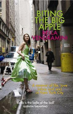 Biting The Big Apple - Bella Vendramini