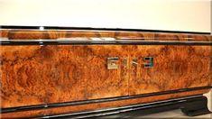 art deco asztal, szobabútor Art Deco Furniture, Loft Design, Industrial Loft, Country Chic, Art Nouveau, Shabby Chic, Cabinet, Antiques, Vintage