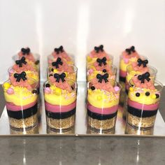 Enjoyed making these inspired vanilla . by Sweet Kitchen Wiggles Birthday, Happy 2nd Birthday, Birthday Party Themes, Birthday Ideas, Wiggles Cake, Mexican Moms, Bountiful Harvest, Cheesecakes, Cheesecake