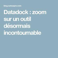 Datadock : zoom sur un outil désormais incontournable
