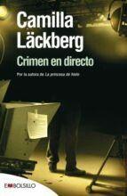 1-A#Saga/ Crímen en directo ( Camilla Lackberg)