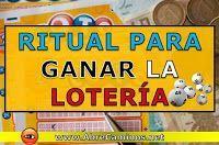 El MÁS Efectivo Ritual para Ganar la Lotería (Urgente, Fácil y Rápido)