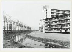 Helbergen Zutphen (jaartal: 1960 tot 1970) - Foto's SERC