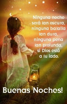 Good Morning In Spanish, Spanish Greetings, Rainbow Falls, Good Night Sweet Dreams, Good Night Quotes, God Prayer, Deep Thoughts, Good Day, Prayers