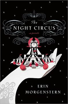 The Night Circus - I've been looking forward to this one for so long. The story itself is great. The writing is beautiful and descriptive, the problem.....there is this very slow build up and then a very anticlimactic ending. It was still worth reading. I felt that the author was so into keeping everything a mystery and building up this expectation. ... just to gloss over the crucial points that we were waiting for at the end.