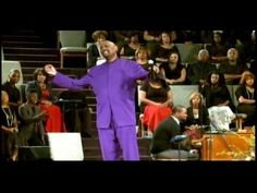 Bishop Paul S. Morton - Something Happens (Jesus) (Live at Greater St. S...