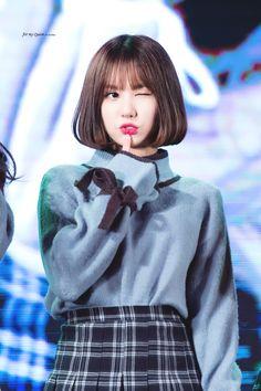 170114 오크밸리 Kpop Girl Groups, Korean Girl Groups, Kpop Girls, Korean Beauty, Asian Beauty, K Pop, Jung Eun Bi, G Friend, Interesting Faces