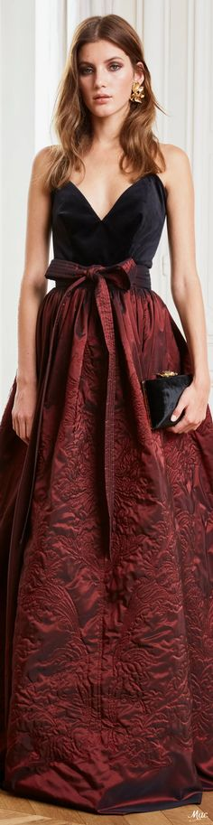 Zuhair Murad, Jenny Packham, Style Couture, Couture Fashion, Women's Runway Fashion, High Fashion, Evening Party Gowns, Evening Dresses, Prom Dresses