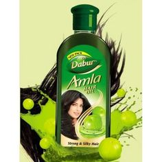 Where the Amla At, Tho? - Using Amla Oil to Promote Hair Growth | Curly Nikki | Natural Hair Care