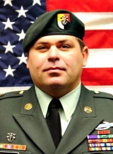 Army SFC. Riley G. Stephens, 39, of Tolar, Texas. Died September 28, 2012, serving during Operation Enduring Freedom. Assigned to 1st Battalion, 3rd Special Forces Group (Airborne), Fort Bragg, North Carolina. Died in Maidan Wardak Province, Afghanistan, of wounds sustained from enemy small arms fire.