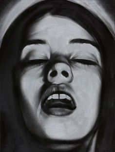 From my 'Heart+Soul' show, Paintworks, 2013. Jody Thomas, Bristol graffiti artist.