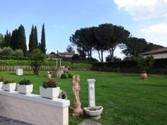Вилла с бассейном и видом на море в Казале Мариттимо. Пиза , Тоскана