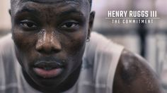 See 5-star Henry Ruggs III's emotional commitment video