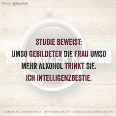 STUDIE BEWEIST…
