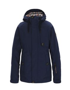 Belle jacket... Love