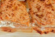 This is an easy and delicious way to prepare your Lake Trout Fillets. If you happen to run short of Lake Trout, fresh Salmon fillets will work just as...
