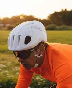 POC | Ventral Cycling Helmet Cycling Helmet, Pro Cycling, Bicycle Helmet, Helmet Liner, Flow Design, My Ride, Fun Workouts, Blood, Photography