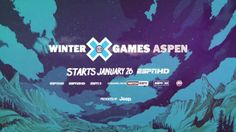 Winter X Games: Mind of the Rider Director's Cut on Vimeo