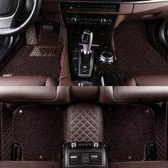 HLFNTF Double Custom car floor mats For BMW e46 e39 e60 e36 e34 e70 e90 e53 f10 f30 f20 e30 X1 X3X4 x5 X6 GT Z4 3 4 5 7 series. Yesterday's price: US $247.00 (200.44 EUR). Today's price: US $153.14 (125.02 EUR). Discount: 38%.