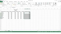 custom selection paste special in excel