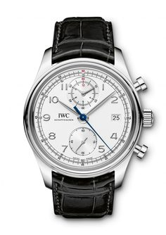 IWC Portoguese Chronograph Classic iw390403
