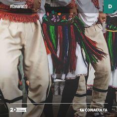 #Sabíasque el Mitote Folklórico surge en busca de preservar las tradiciones mexicanas a través de la danza con la participación de los grupos dancísticos más representativos de nuestro estado. #VivelaDanza #CONARTE20