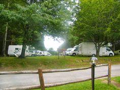Area Camper Oasi Naturale Lamastrone di Sillano Giuncugnano #giropercampeggi #campeggi #camper #tenda