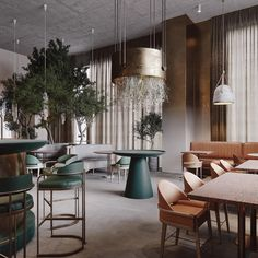 We love Loreto! Brand design and Development by Dining Buffet, Dining Chairs, Resturant Interior, Corporate Office Design, Hospitality Design, Cafe Design, Office Interiors, Restaurant Design, Interior Design Living Room
