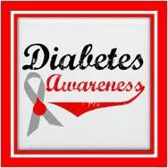 Raise awareness of Type 1 Diabetes!