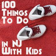 100 Things to Do in New Jersey with Kids Before They Grow Up...I want to do all of these!