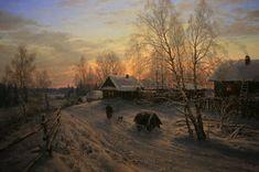 сергей басов картины: 13 тыс изображений найдено в Яндекс.Картинках