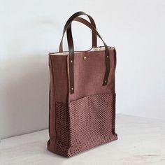 Bolsos hechos a mano – dorayaky