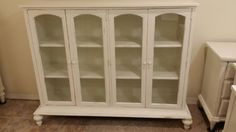 Hey, I found this really awesome Etsy listing at https://www.etsy.com/listing/209885798/glass-bookcase-upcycled-rustic-hutch