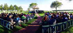 Outdoor Ceremony Wedding Photos | Outdoor Wedding Photography | House Plantation