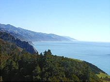 Goin' Down to Big Sur? Here's How to Get There: Big Sur View