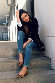Blog de Moda   LITTLE BLACK COCONUT   Bloguera de moda en León