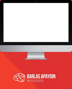 Barlas Apaydın Personal Website on Behance