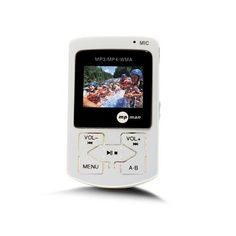 MPMan MPCS120 – 1GB MP3 and Video Player with 1.2″ Screen