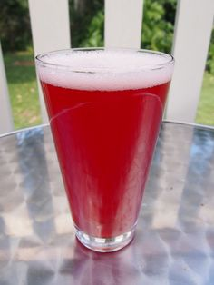 Gluten Free Home Brewing: Rasberry Beer